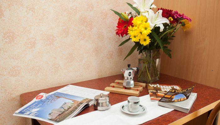iH Hotels Aparthotel Argonne Park Milano - Rooms
