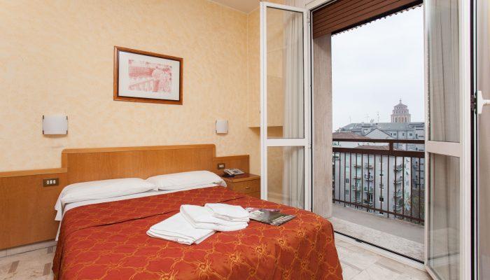 iH Hotels Aparthotel Argonne Park Milano - Double Room
