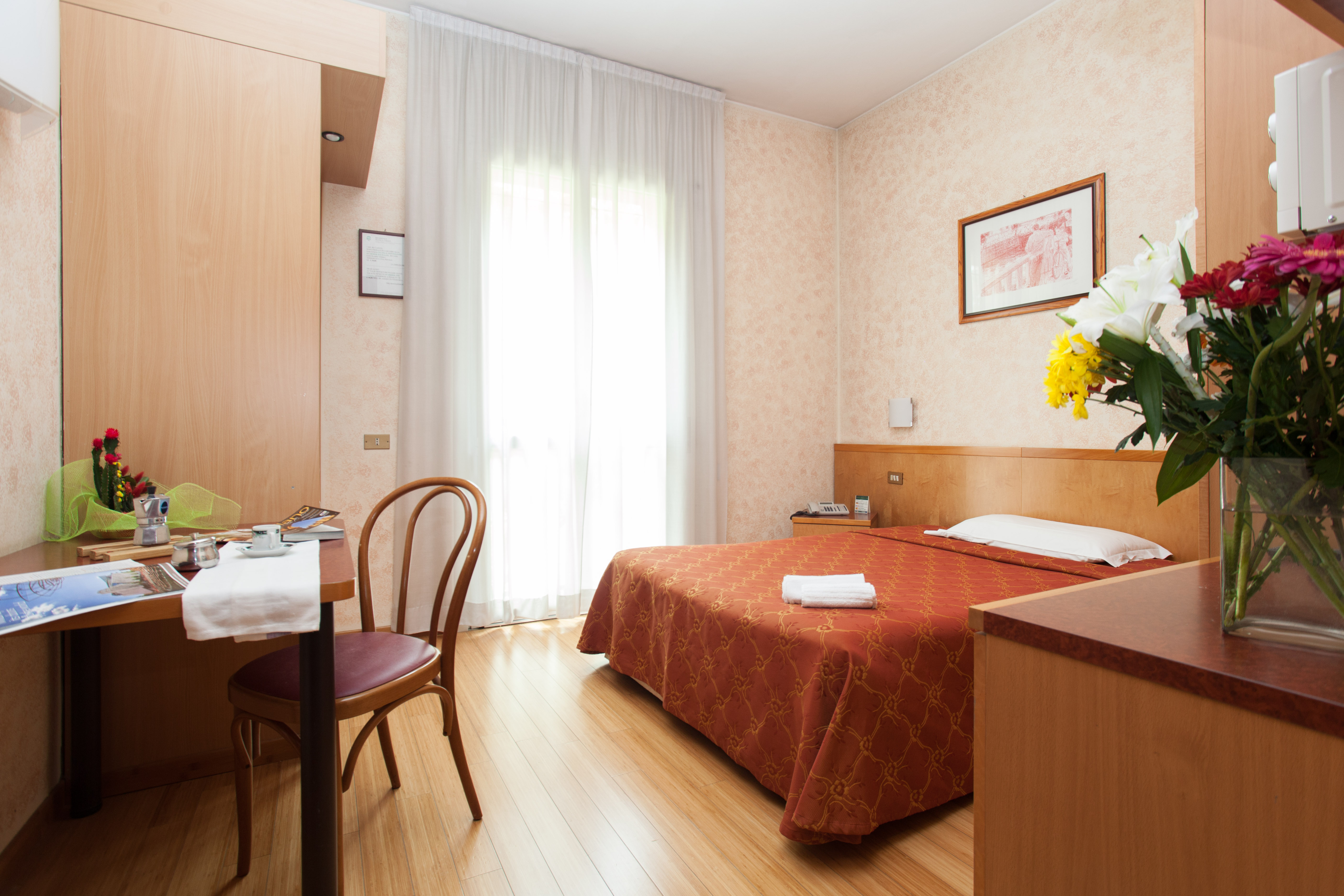 iH Hotels Aparthotel Argonne Park Milano - Double Room