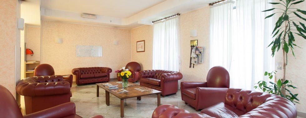iH Hotels Aparthotel Argonne Park Milano - Hall